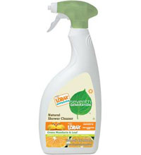 Seventh Generation 浴室清潔液 - 綠柑桔和葉