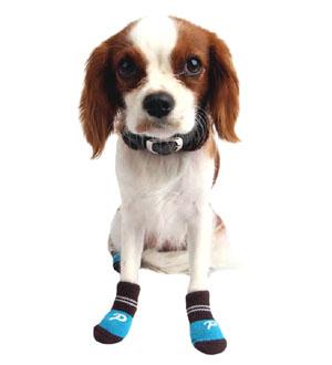 Puppia 小木偶襪子