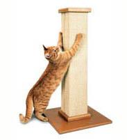 SmartCat 頂級貓抓樹