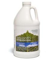 Seventh Generation 無氯漂白水